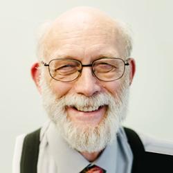 Dr. Paul Swingle